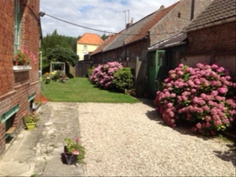 Vente maison / villa Lecluse 115400€ - Photo 9