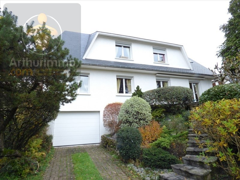 Vente maison / villa Le raincy 750000€ - Photo 1