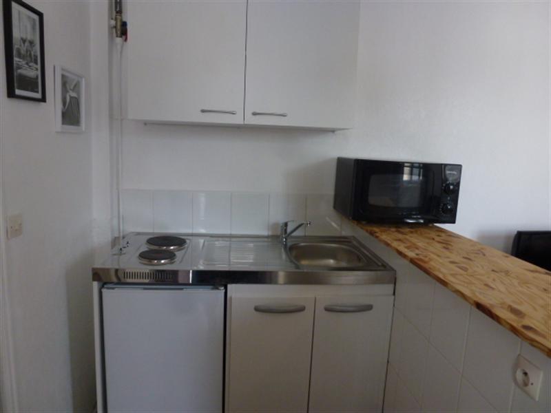 Rental apartment Fontainebleau 585€ CC - Picture 5
