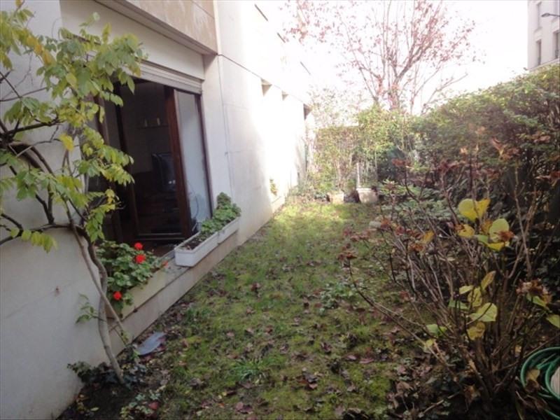 Vente appartement Paris 19ème 860000€ - Photo 4