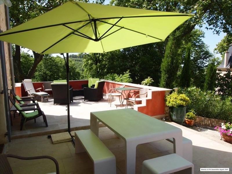 Vente maison / villa Uzes 499000€ - Photo 8