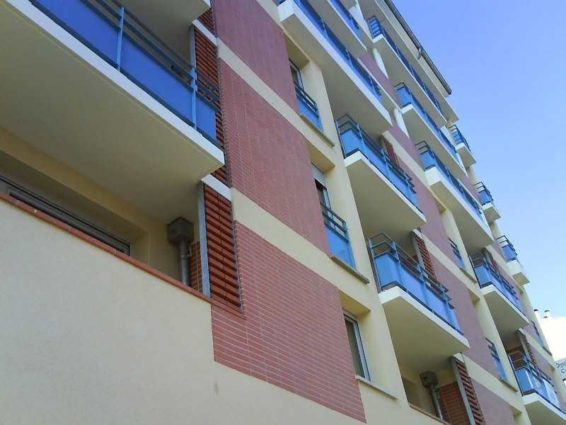 Rental apartment Toulouse 741€ CC - Picture 1