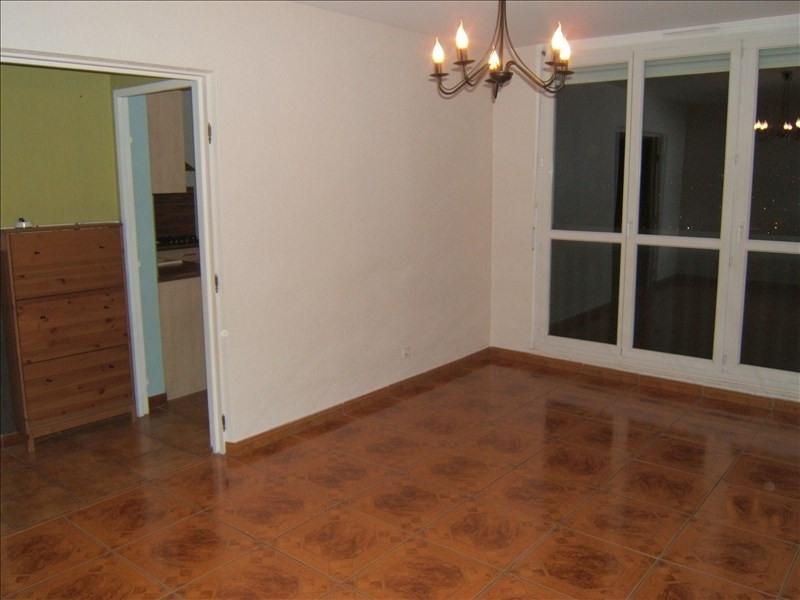 Sale apartment Villars 70000€ - Picture 2