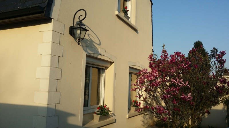 Vente maison / villa Santeny 440000€ - Photo 2