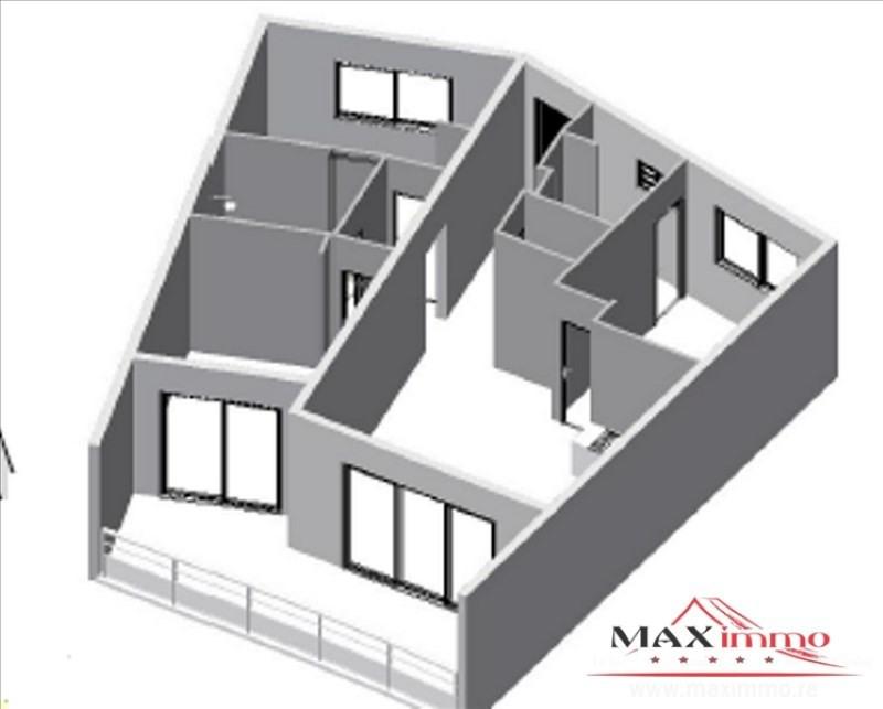 Vente appartement St denis 345000€ - Photo 2