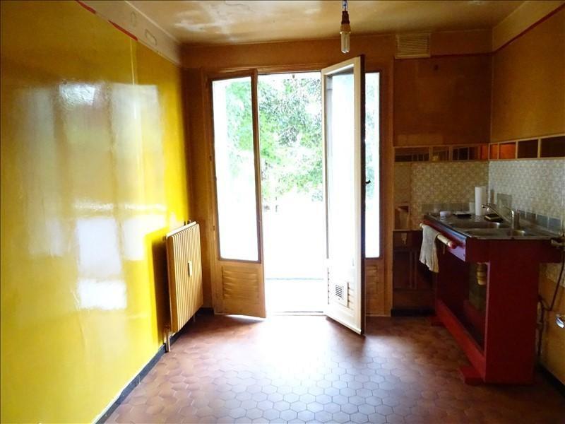 Vente appartement Décines-charpieu 85000€ - Photo 9