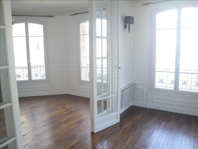 Sale apartment Colombes 275000€ - Picture 1