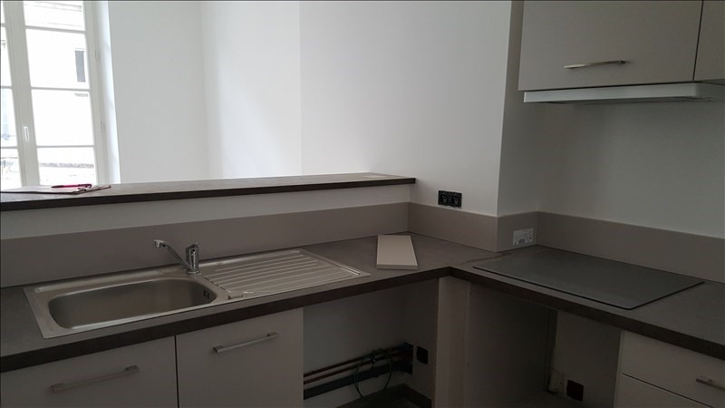 Rental apartment Soissons 560€ +CH - Picture 2