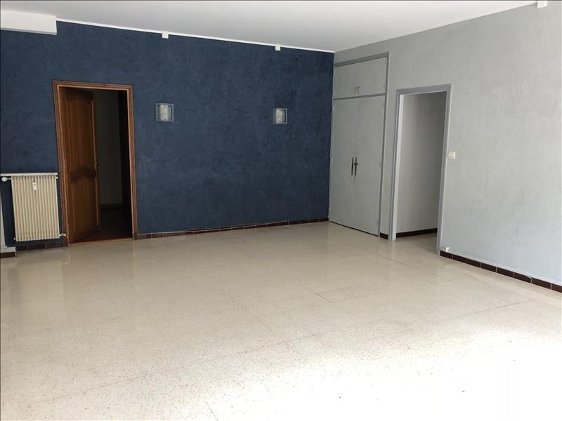Rental apartment Nimes 898€ CC - Picture 1