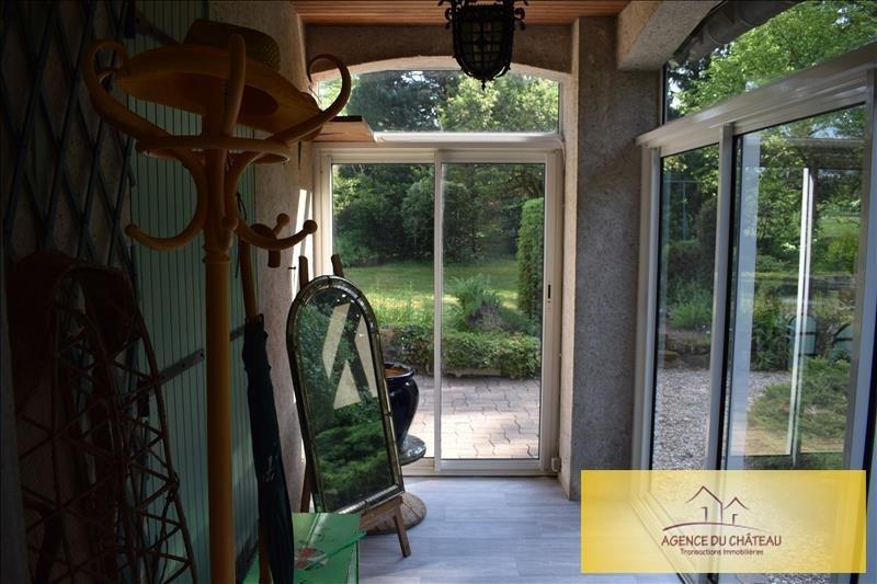 Sale house / villa Courgent 415000€ - Picture 2