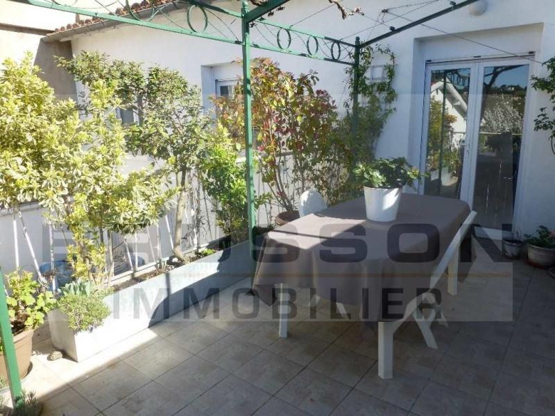 Sale house / villa Castres 256000€ - Picture 5