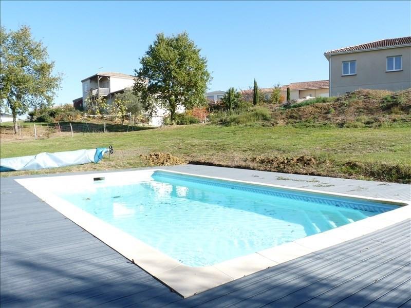 Sale house / villa Agen 357000€ - Picture 10