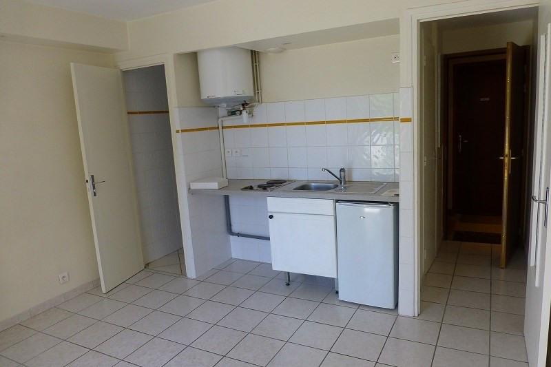 Affitto appartamento Aix les bains 335€ CC - Fotografia 2