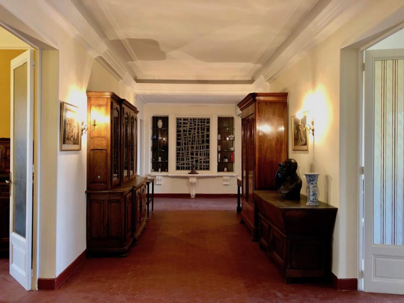 Vente de prestige appartement Aix-en-provence 1150000€ - Photo 2