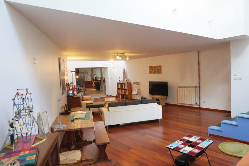 Vente de prestige appartement Villeurbanne 995 000€ - Photo 4