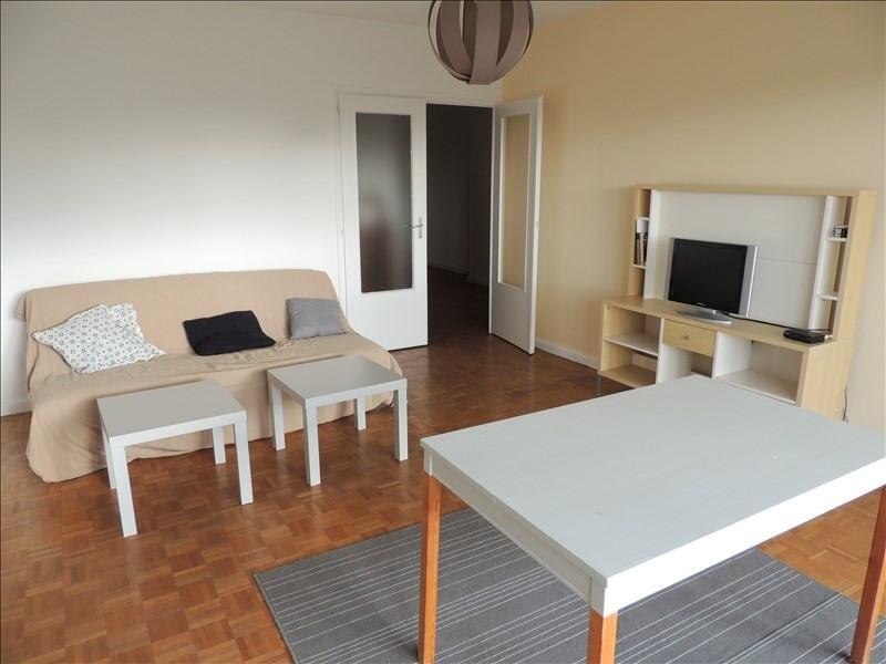 Vente appartement Ferney voltaire 460000€ - Photo 3