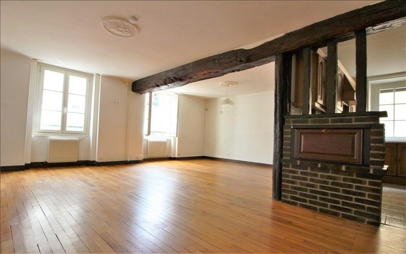 Sale apartment Rambouillet 227900€ - Picture 1