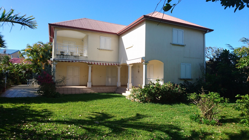 Rental house / villa Bras panon 1 395€cc - Picture 1