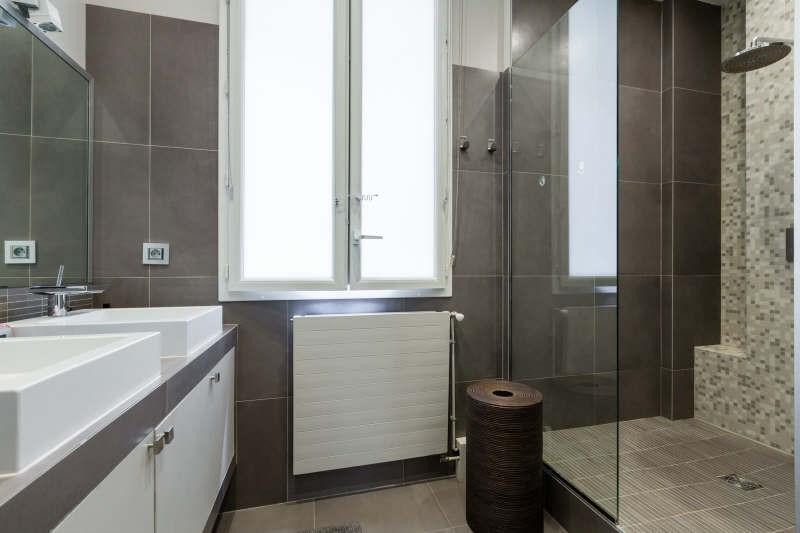Vente de prestige appartement Neuilly sur seine 1640000€ - Photo 8