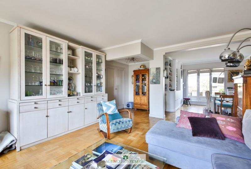 Vente de prestige appartement Paris 17ème 1397000€ - Photo 10