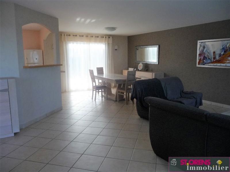 Deluxe sale house / villa Castanet-tolosan 2 pas 399000€ - Picture 2