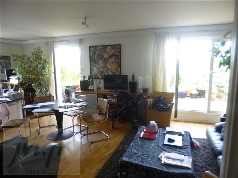 Vente appartement Montmorency 330000€ - Photo 4