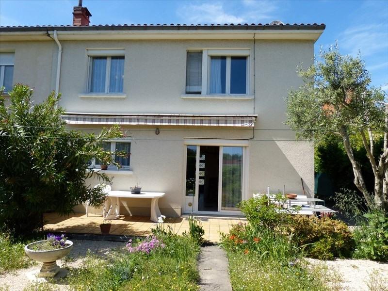 Vente maison / villa Albi 165000€ - Photo 9