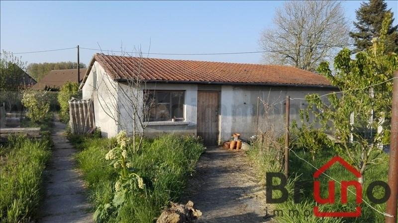 Verkoop  huis Bernay en ponthieu 165900€ - Foto 3