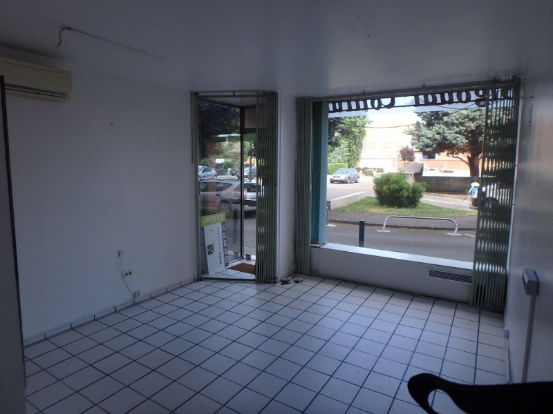 Location local commercial Toulouse 340€ HC - Photo 3
