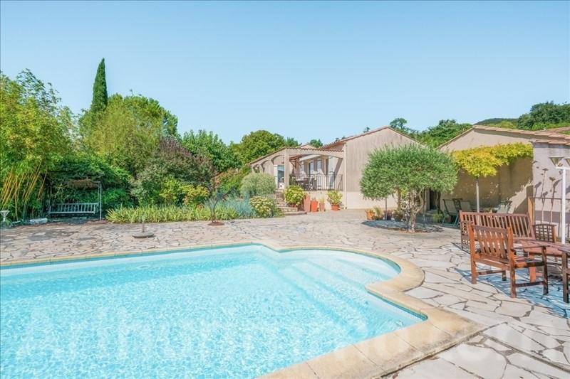 Sale house / villa Lodeve 295000€ - Picture 2
