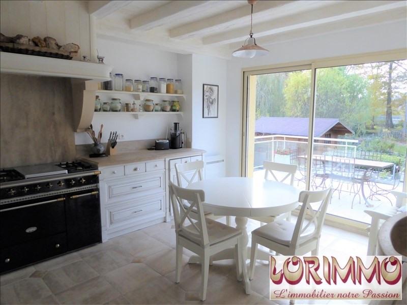 Sale house / villa Ballancourt sur essonne 588000€ - Picture 2