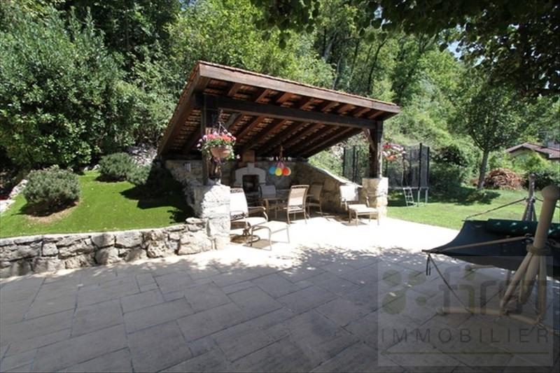 Deluxe sale house / villa Talloires 1470000€ - Picture 3