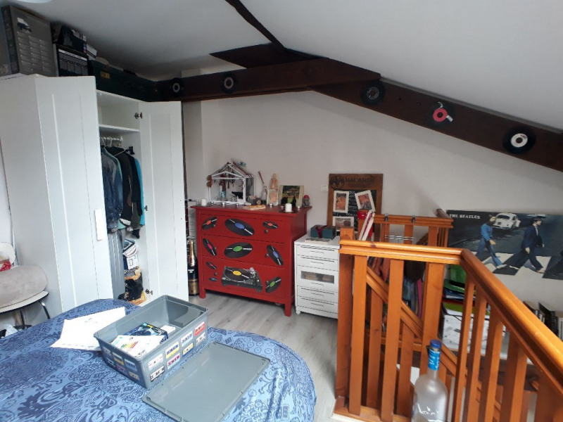 Rental apartment Limoges 280€ CC - Picture 3