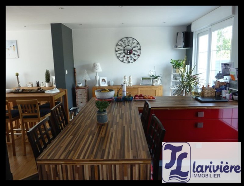 Vente maison / villa Ambleteuse 210000€ - Photo 4
