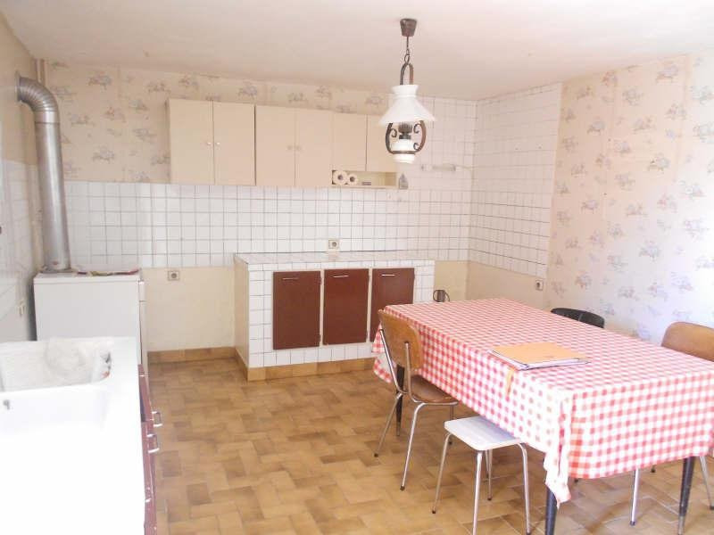 Vente maison / villa Ebreon 52 500€ - Photo 4