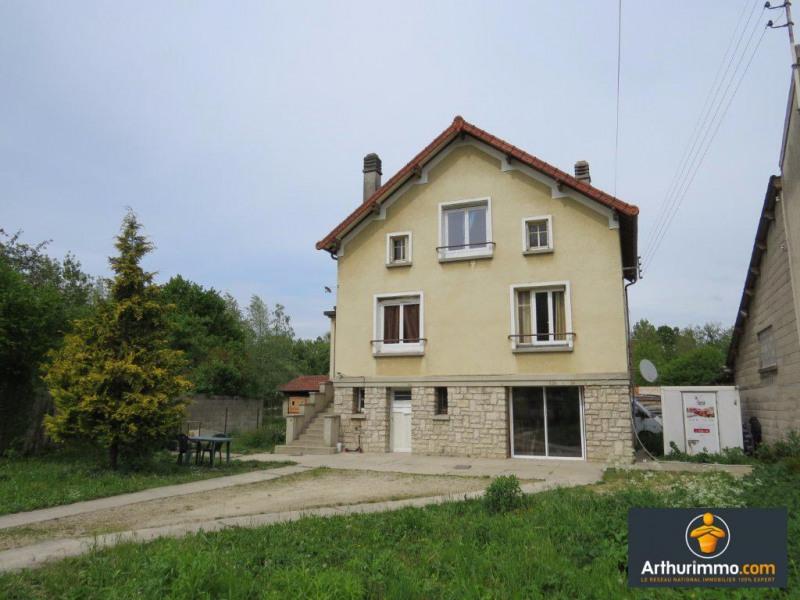 Produit d'investissement maison / villa Esbly 291000€ - Photo 1