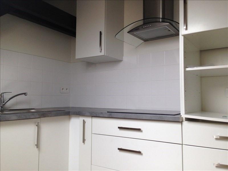 Rental apartment Trilport 550€ CC - Picture 4