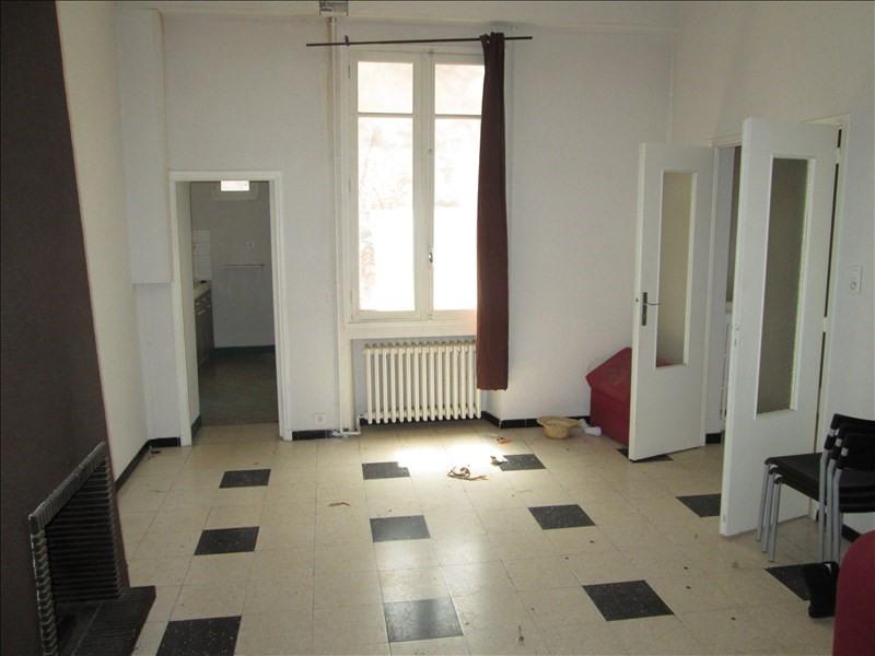 Produit d'investissement immeuble Sete 487000€ - Photo 3