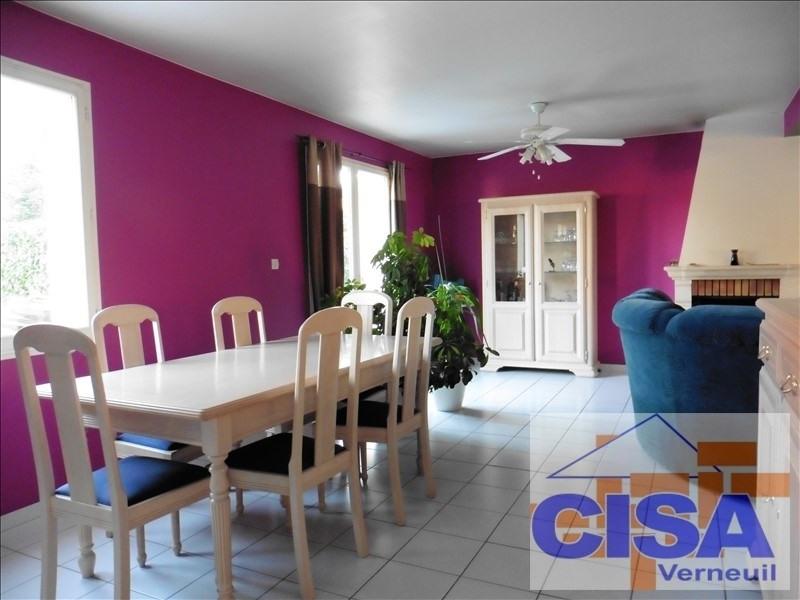 Vente maison / villa Monceaux 277000€ - Photo 2