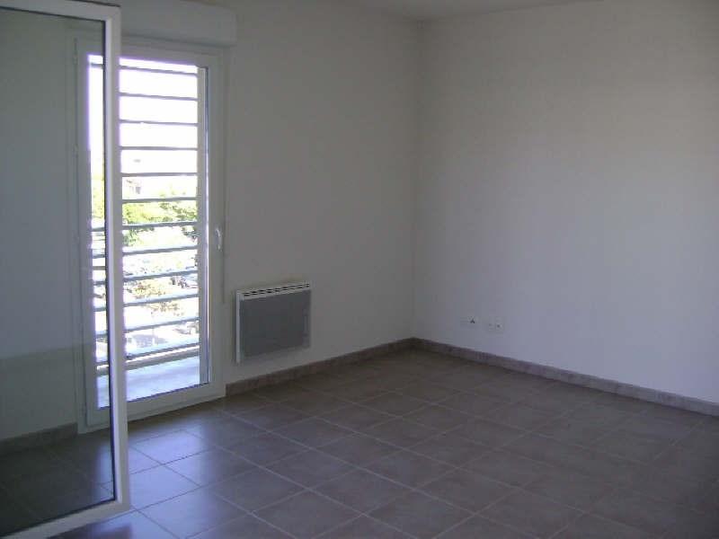 Location appartement Sete 574€ CC - Photo 3