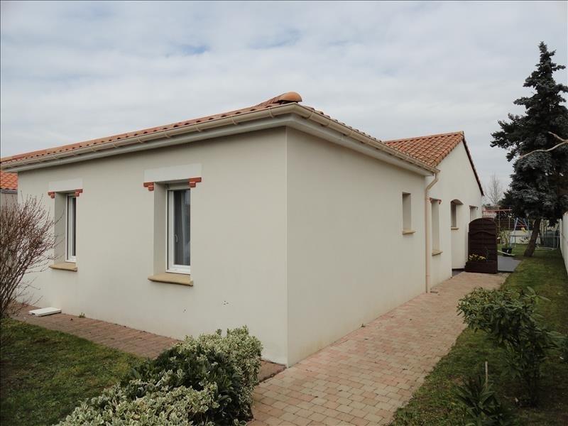 Vente maison / villa Vallet 264900€ - Photo 2