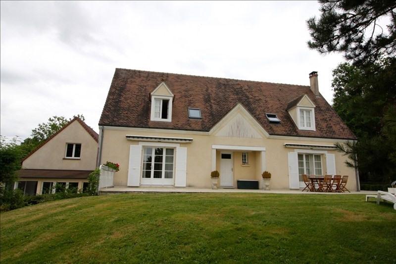 Sale house / villa La bonneville sur iton 390000€ - Picture 1