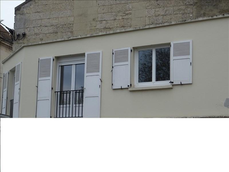 Location appartement Soissons 450€ CC - Photo 1