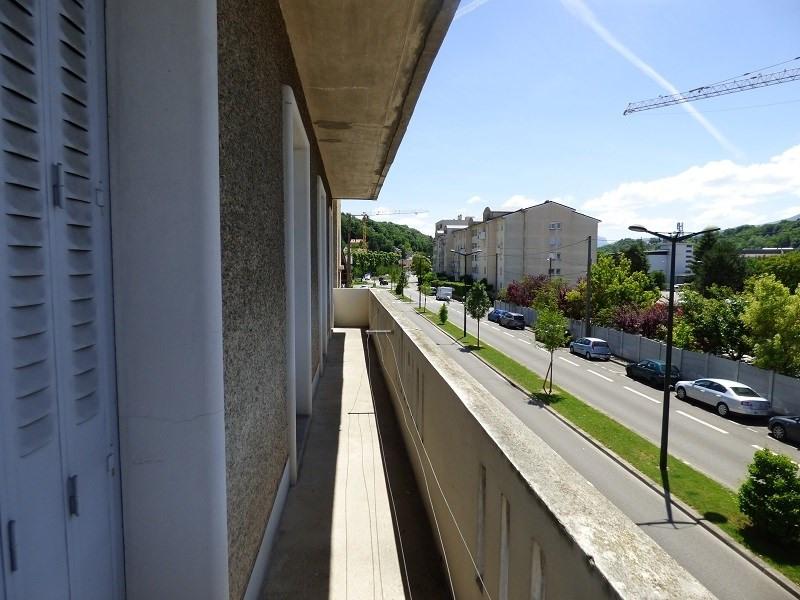 Alquiler  apartamento Aix les bains 640€ CC - Fotografía 6