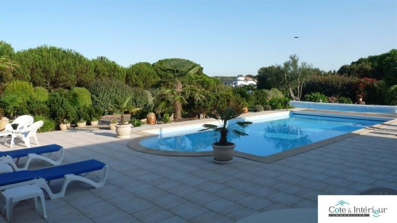 Deluxe sale house / villa Talmont st hilaire 699000€ - Picture 4