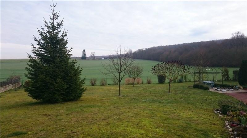 Sale house / villa Villeneuve l'archev 180000€ - Picture 9