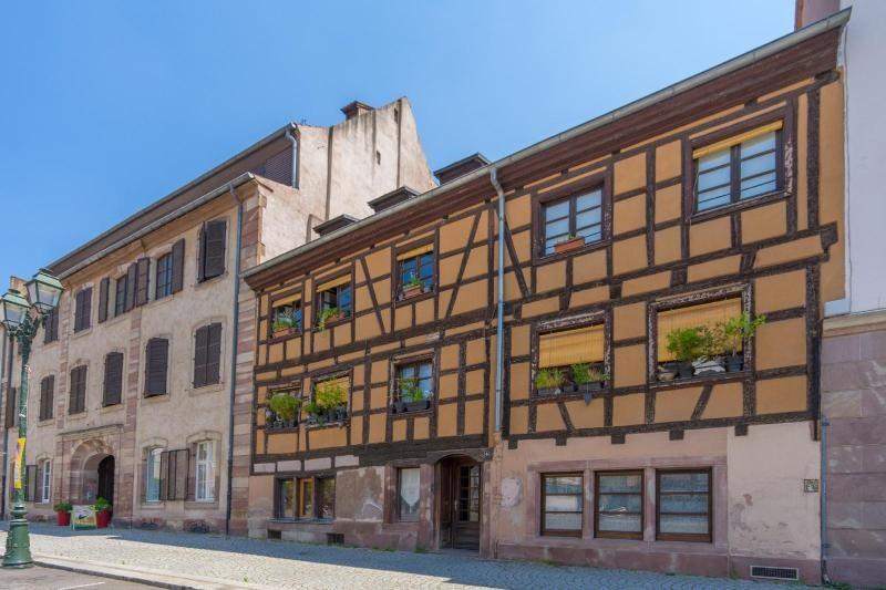 Vermietung von ferienwohnung wohnung Strasbourg 390€ - Fotografie 5