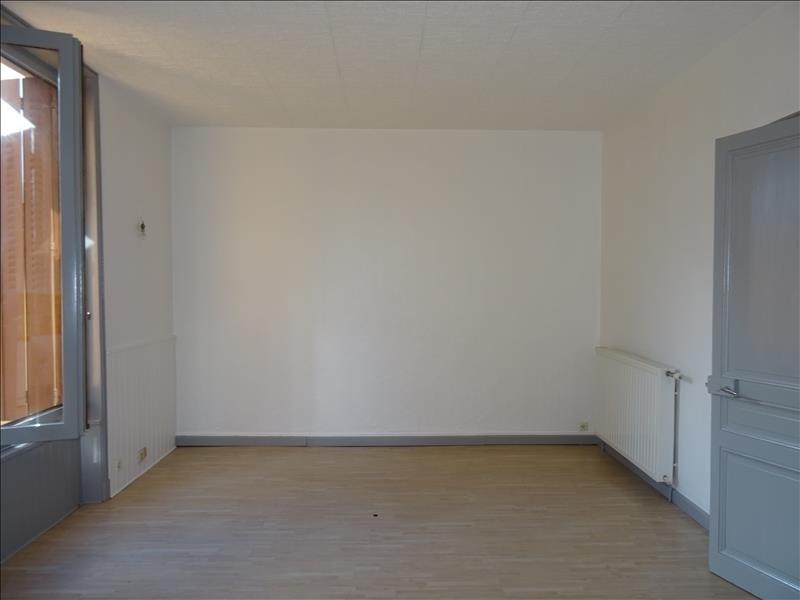 Rental apartment Roanne 470€ CC - Picture 2