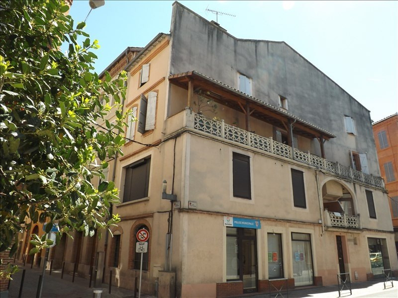 Investment property building Montauban 480 000€ - Picture 1