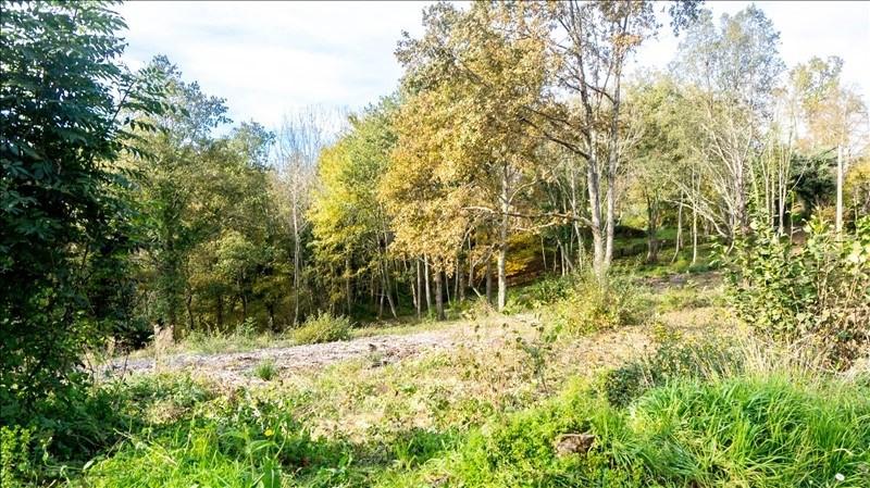 Vente terrain Jurancon 99000€ - Photo 1